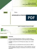 Aula_1_-_Introduo_ao_Processo_de_Fundio