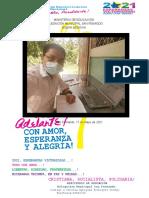 Informe de taller virtual 17 de mayo