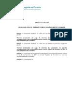 Exención de tarifas a víctimas de Cromañón