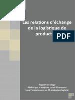 Systéme MRP Plannification de La Production !!!!!!