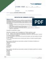 CCC Exercicio A1 Equipe (1)