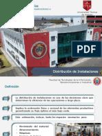 Tema 1. Formatos Básicos de Distribución