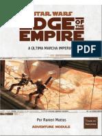 Tomos de Sabedoria-Aventura-A Ultima Marcha Imperial