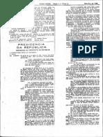 Parecer H-247 de 1965 (Xisto)