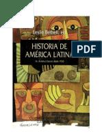 Historia de America Latina 14 - America Central Desde 1930
