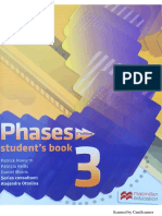 Phases 3 Second Edition SB