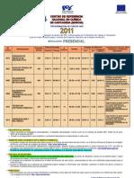 53933-PASQUIN A3 AUTONOMICOS 2011-1, 1-03-11