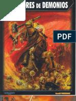 Codex Cazadores de Demonios