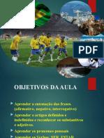 Básico de portugués