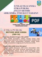 Tugas 4. Analisis ANEKA_Etika Publik_Yuanita Sinar Yulianti