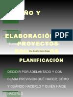PROYECTOS EDUCATIVOS INSTITUCIONALES