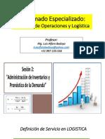 1- Diapositivas Sesión 2