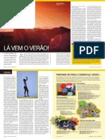 Guia Verão - Revista Contra Relógio