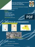 PRESENTACION AFORAMIENTO-1
