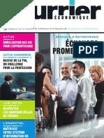 Le-Courier-economique-n°-114-septembre-2009