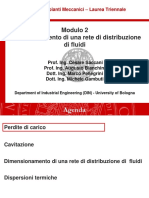 IMT_2_Dimensionamento di una rete di distribuzione di fluidi