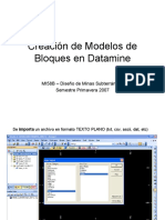 Creacion_Modelos_de_Bloques_Datamine