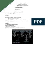 Resumo (Aula 2) - Bioquímica Fundamental