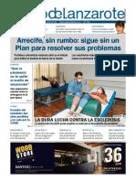 DIARIO DE LANZAROTE - Julio 2021