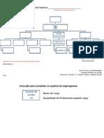 AS - Modelos de Gestão - Organograma