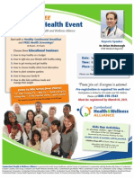 Cumberland Health & Wellness Alliance