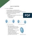 Planar Kinematics of a Rigid Body