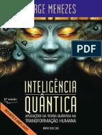 Inteligencia Quantica - Jorge Menezes
