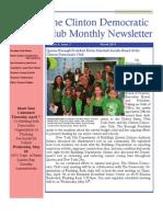 March 2011 Newsletter FINAL