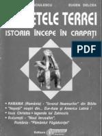 Paul Lazar Tonciulescu Eugen Delcea-Istoria Incepe in Carpati