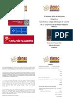 Concierto Orquesta Universidad de Murcia
