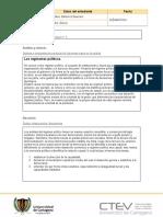 Protocolo ind. Formacion ciudadana UNIDAD3