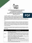 Agenda Nacional por la Niñez firmada por la candidata Julia Reymer