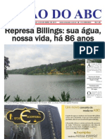 Jornal União do ABC Edição 105