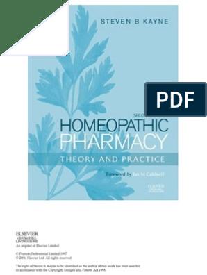 Homeopathic_Pharmacy | Alternative Medicine | Homeopathy