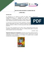 SECUENCIA DIDÁCTICA LITERATURA 2 2021A (1)