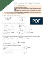 Lista+de+exerc%C3%ADcios+de+C%C3%A1lculo+Diferencial+e+Integral+III+2+B