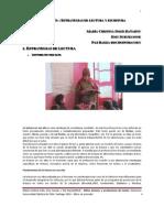 Solís, Suzuki y Baeza (2010) Estrategias de Lectura