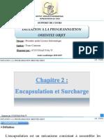 Chp2_Encapsulation et Surchage