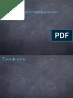 Vidrio.ejemplos