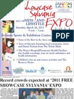 11Showcase  Sylvania Expo Tab