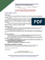 2-Orçamento-Aplicação de Treinamento NR-10-Reciclagem-Line Pro Engenharia Ltda