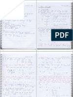 Information Theory - Notes