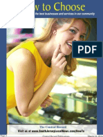 How To Complete PDF