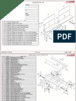 Catalogo Peças SAB SHB 2000 à 3000 ( Parte II )