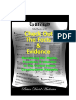 Check Out The Facts & Evidence