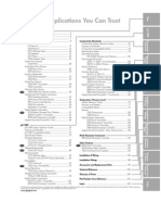 +GF+ Katalog Aparatury Kontrolno-Pomiarowej SIGNET