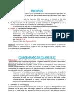 11. ENVIANDO Y CONFORMANDO MI EQUIPO DE 12