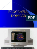 ECOGRAFIA DOPPLER 2010
