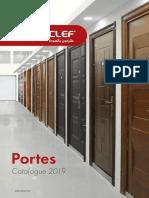 Porte - Soficlef