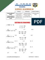 Matematic4 Sem13 Experiencia4 Actividad8 Sistema de Ecuaciones SE448 Ccesa007
